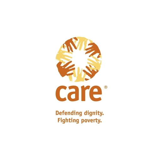 Care International logo2