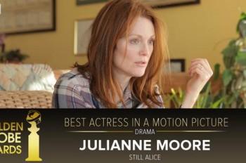 Julianne Moore Alzheimers