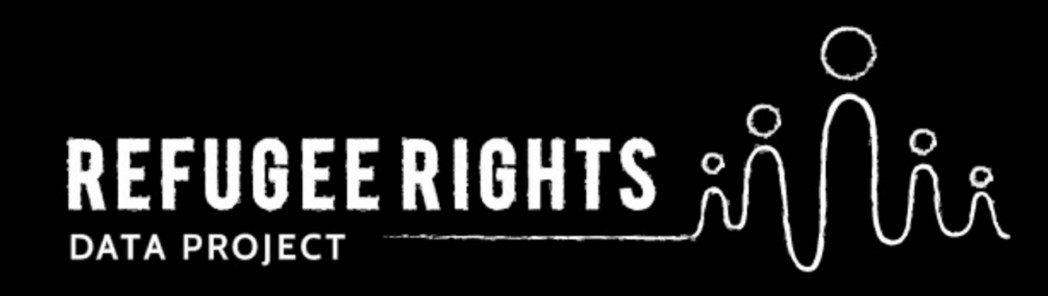 The Refugee Rights Data Project aims to incite political action towards solving the world's refugee crisis.