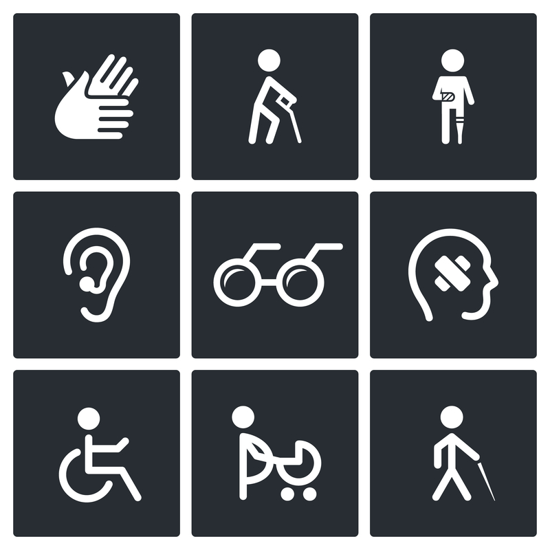 Collecting disability status data can help eliminate accidental discrimination.