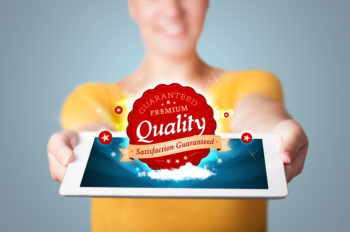 Does data quality really matter that much?