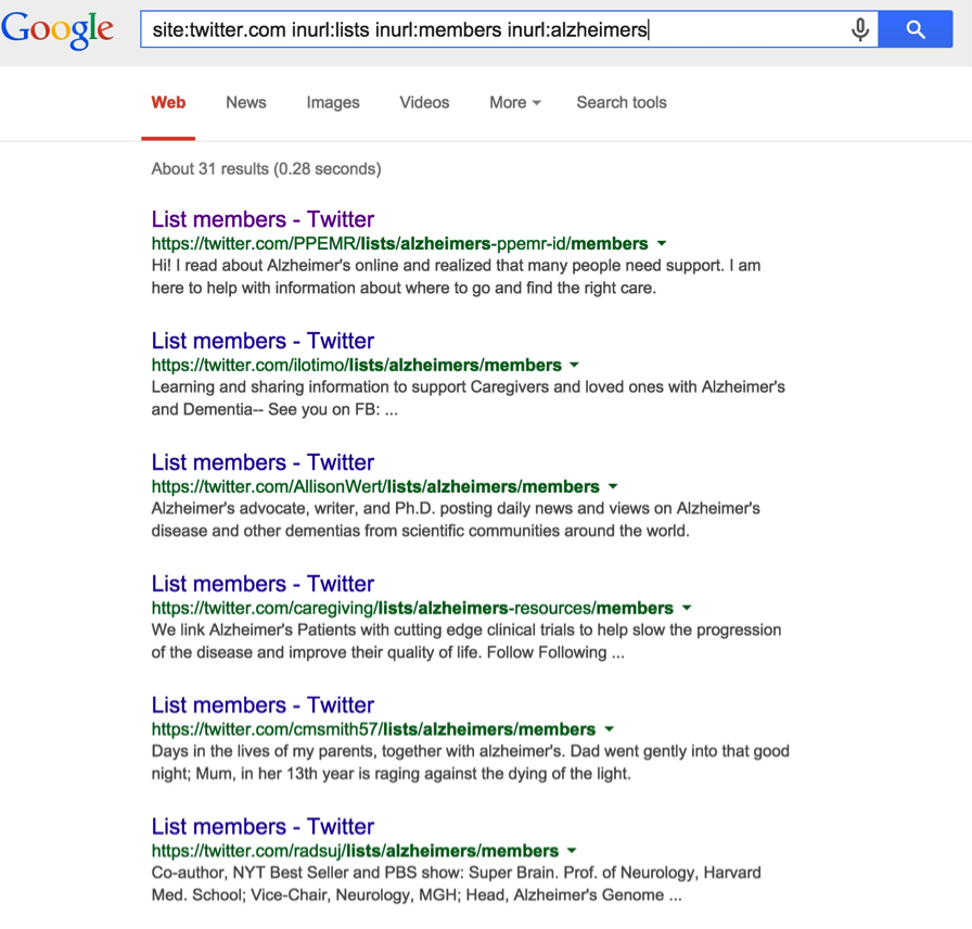 2 Twitter Scraping-Google Search