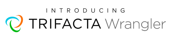 Trifacta Wrangler