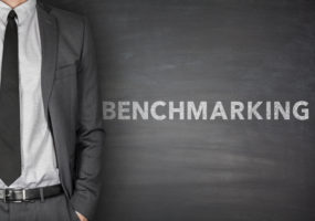 Is your organization benchmarking?