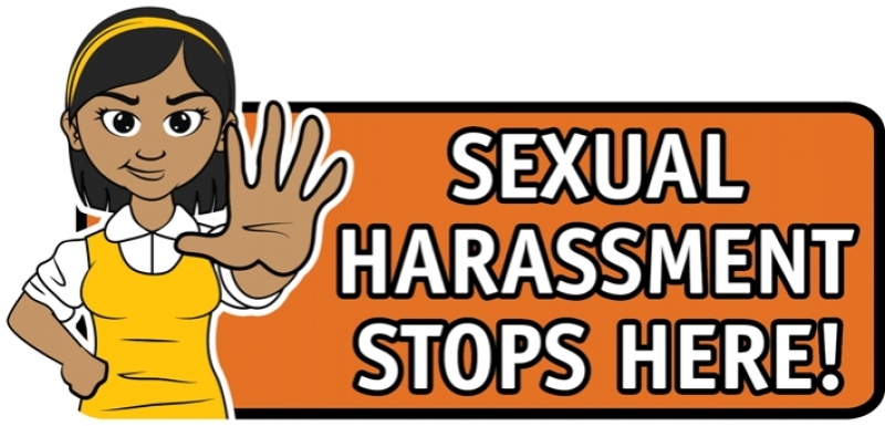 CARE: Sexual Harassment Stops Here