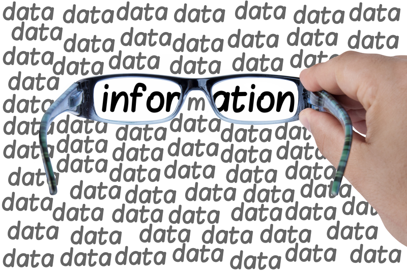Whether or not you can gain useful information from data is more important than whether your data is big or small.
