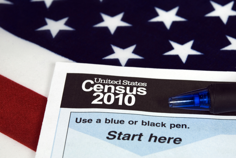 The US Department of Justice wants to add a citizenship question to the national Census.